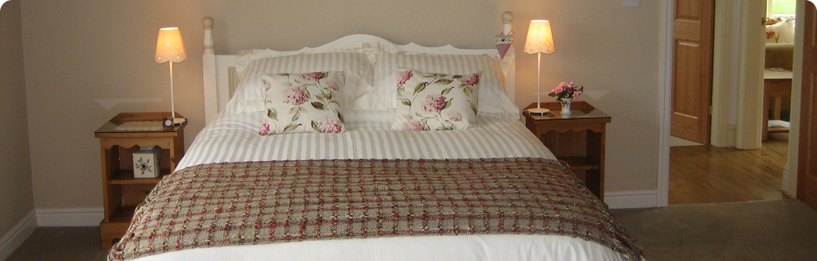 bed and breakfast congleton